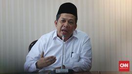 Fahri Hamzah Sebut Tuntutan Ahok Hasil Intervensi Jokowi