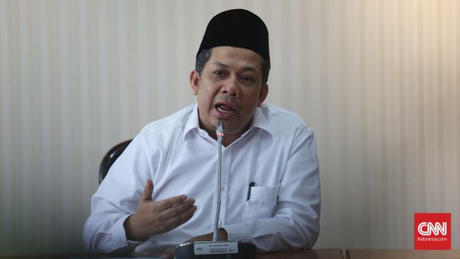 Fahri Klaim Gerakan Anti-Jokowi Makin Menguat