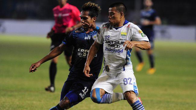 Janji yang Muncul Sepekan Jelang Liga 1 2017