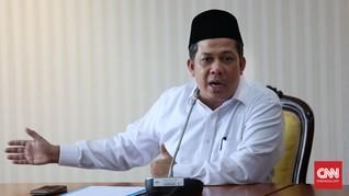 Fahri: Prabowo Lebih Berjasa soal Dana Desa Ketimbang Jokowi
