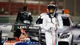 Tapi bintang di GP Bahrain malam tadi memang Wehrlein. Direktur Balapan Manor, Dave Ryan, pun memberikan pujian untuk pebalap asal Jerman itu. (Dok. Manor Grand Prix Racing Ltd)