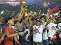 Pelatih Arema: Kami Terbaik di Indonesia