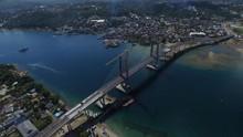 Temui Menhumkam, Gubernur Mau Maluku Jadi Provinsi Kepulauan