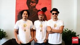 Dialog Dini Hari soal Musik, Lingkungan dan Reklamasi Bali
