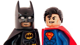 Kemunculan Film Karakter Lego Jelang Lego Movie 2