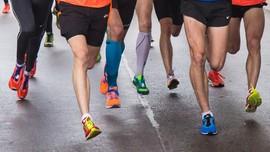 BPJS Ketenagakerjaan Rayakan HUT ke-42 dengan Marathon