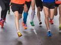 Pecahkan Rekor Maraton di Usia Senja
