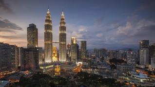 Pilihan Lokasi Wisata Belanja di Malaysia