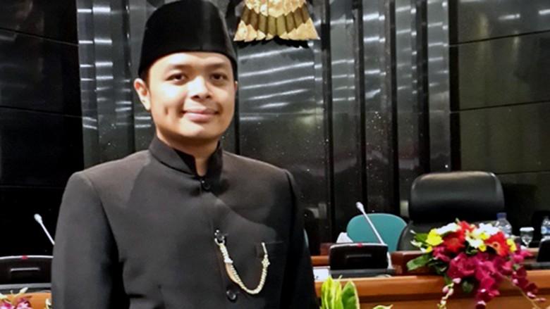 Buron, Caleg Gerindra Terancam Batal Raih Kursi DPRD DKI