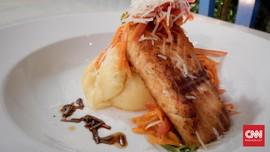 Terimbas Corona, Ubud Food Festival Diundur ke Juni