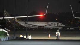 Batik Air: Pilot Sudah Berusaha Menghindar