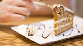 Dessert Paling Ringan di Dunia Terbuat dari Udara