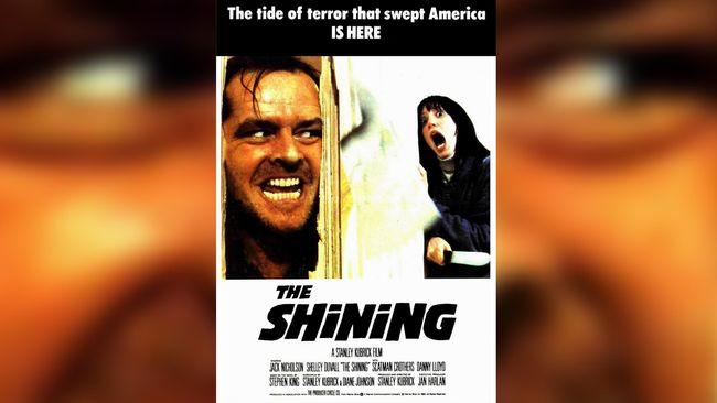 'Doctor Sleep,' Sekuel Mendebarkan Setelah 'The Shining'