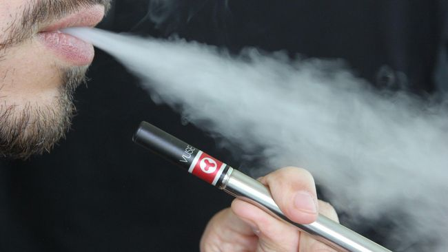 Alasan Rokok Elektrik Berbahaya Bagi Kesehatan