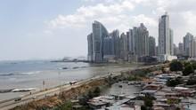 Listrik di Panama Padam Jelang Lawatan Paus Fransiskus