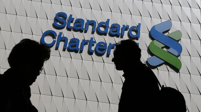 Kredit Standard Chartered Bank Tertolong Ekspor Dagang