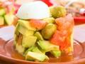 Salad Cake, Tren Cake Sehat dari Jepang