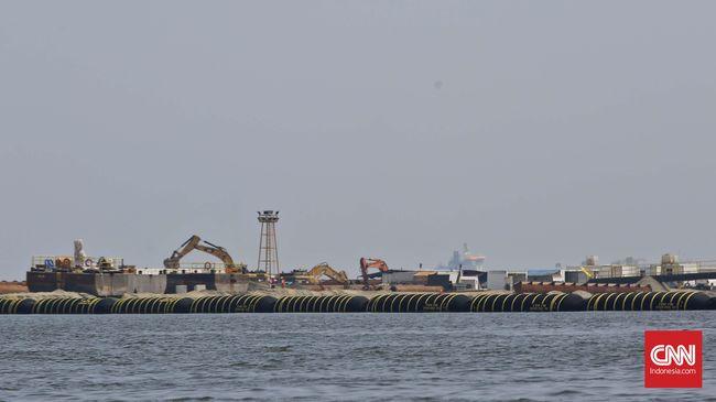 Soal Reklamasi Pulau G, Ahok Akhirnya Taati Putusan PTUN