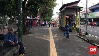 Libur Panjang, Turis Diprediksi Padati Malioboro