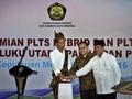 2016, Pemerintah Siapkan Rp441 Miliar untuk Indonesia Terang