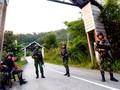 BNPT Sebut Kelompok Santoso Mulai Kehabisan Logistik