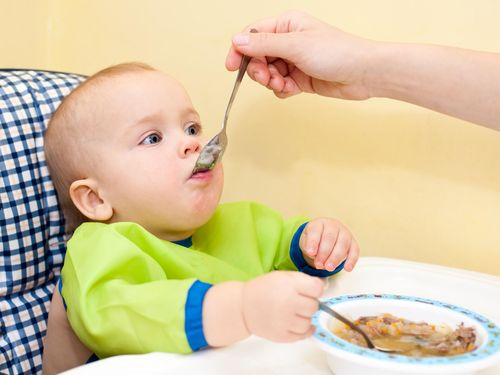 Jenis Sayuran dan Rempah-rempah untuk Bayi 8 Bulan