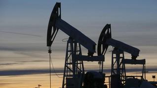 OPEC Sepakat Pangkas Produksi Minyak Mentah Global