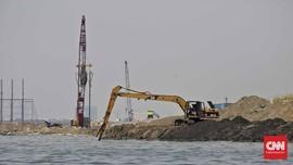 Gugatan Pembatalan HGB Pulau D Reklamasi Ditolak PTUN Jakarta