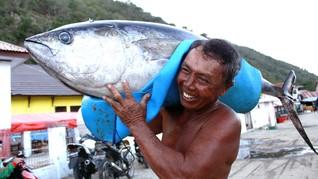 Indonesia Berpeluang jadi Eksportir Tuna Utama Dunia