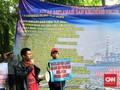 Pemprov DKI Jakarta Jawab Gugatan Nelayan Hari Ini