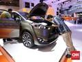 Industri Mobil Nasional Awali 2016 dengan Start Buruk