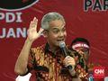 Cari Cawagub Jateng, Ganjar Pranowo Tunggu Titah Megawati
