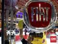 Pemerintah Jerman Tuding Fiat Terlibat Skandal Emisi