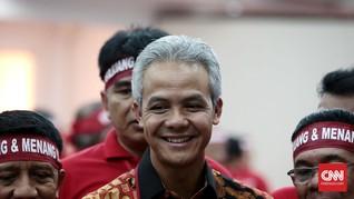 Ganjar Wakili Indonesia dalam Konferensi Iklim di Belanda