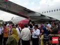 Jadi Pusat Penerbangan, Bandara Halim Punya Banyak Kekurangan