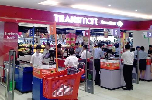 Cleaning Fair, Promo Produk Pembersih Rumah di Transmart Carrefour