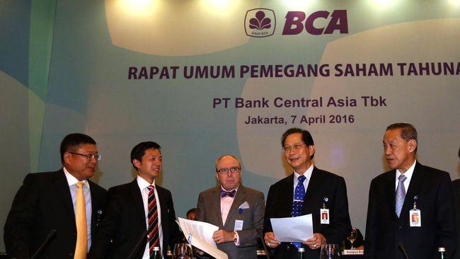 BCA dan CIMB Niaga Pakai Strategi Berbeda Garap Fintech