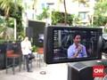 Rio Haryanto Akui Sulit Atur Konsumsi Bahan Bakar Mobil F1