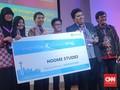 Jawara Imagine Cup Indonesia akan Berlaga di Tingkat Dunia