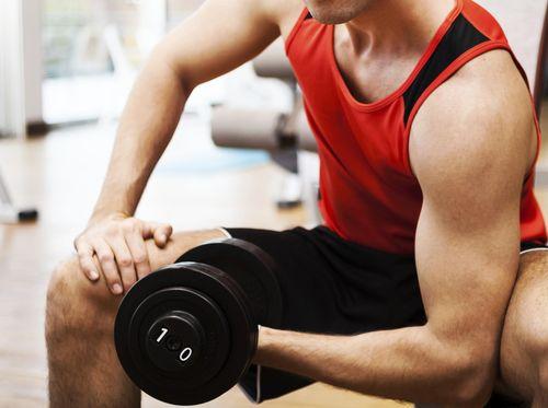 Agar Olahraga Optimal, Wajibkah Dilengkapi Konsumsi Suplemen?