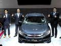 Honda All New Civic Tampil Bengis