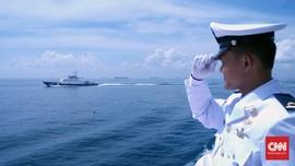 Penyelesaian Batas Maritim Indonesia: Kenapa Sulit?