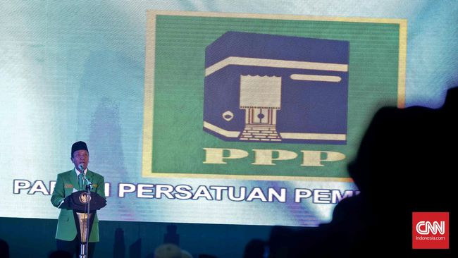 Minta PPP Ubah Logo, GNPF Disebut Tak Paham Perjuangan Ulama