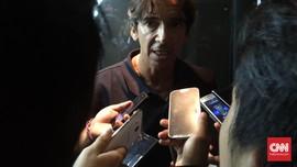 Luciano Leandro Resmi Latih Persipura di Liga 1 2019