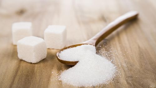 Ciri-ciri Orang yang Kebanyakan Makan Gula, Anda Salah Satunya? 1