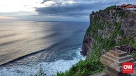 Bali, Pulau Terbaik Nomor Satu Se-Asia
