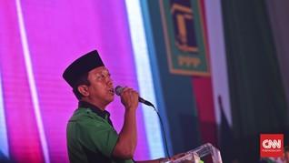 Romy Ungkap Tak Ada Nama TGB Dalam Daftar Cawapres Jokowi