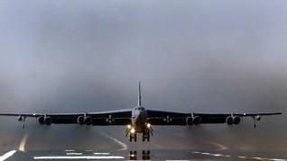 Pecahkan Rekor, B-52 AS Jatuhkan Bom Terbanyak di Afghanistan
