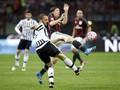 Misi AC Milan Gagalkan Gelar Ganda Juventus