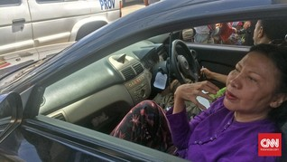 Ratna Sarumpaet Kejar KPK soal Status Ganjar di Kasus e-KTP